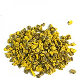 Hoa kim cúc được dùng trong Đông Y