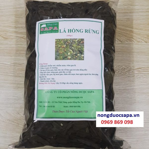 la hong rung