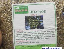 Hoa hòe khô