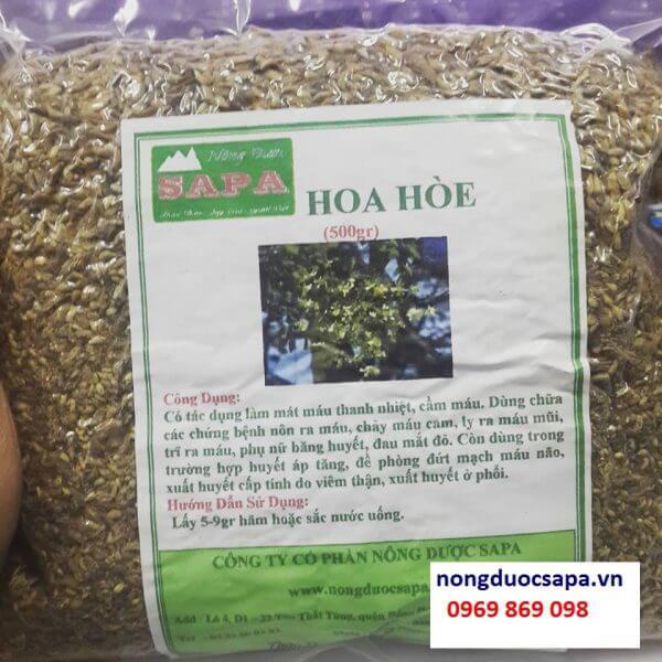 hoa hoe