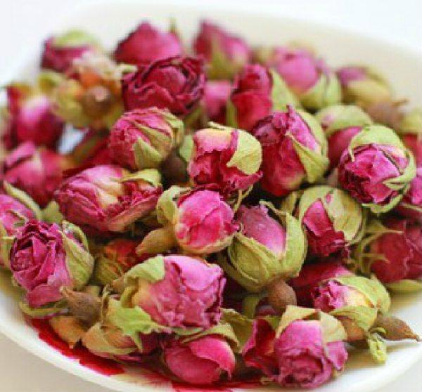 tra hoa hong